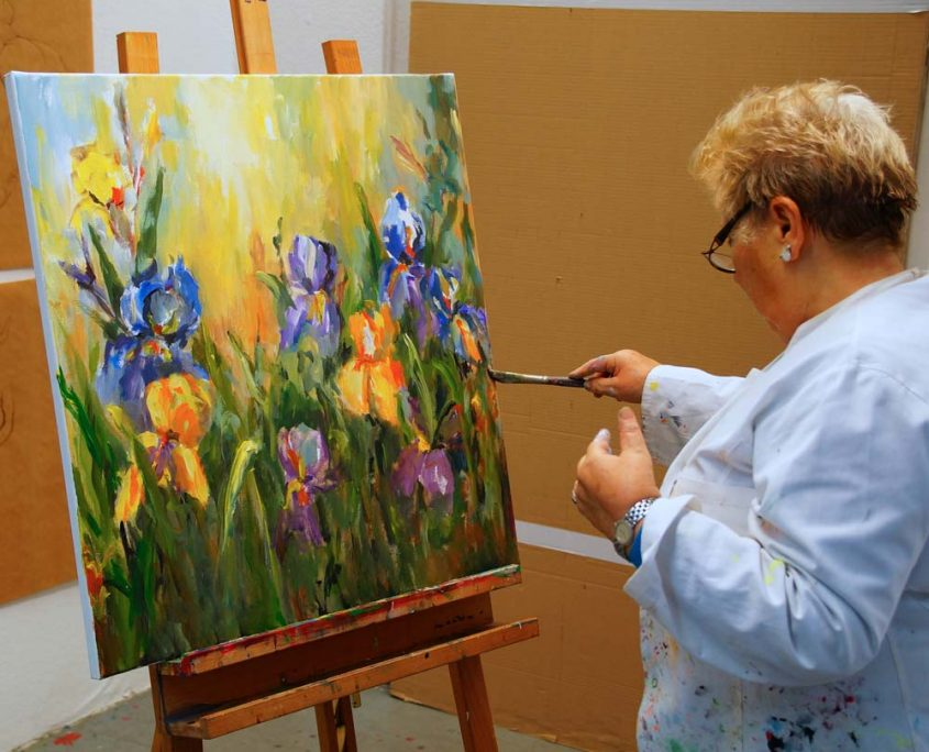 Malerei Kunstakademie Esslingen