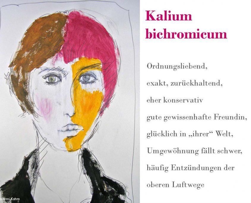 Ausstellung Giovanni Kohm