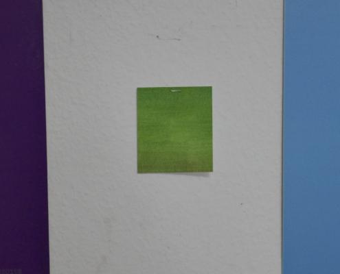 Farbfelder, Spiel mit dem Zufall 5