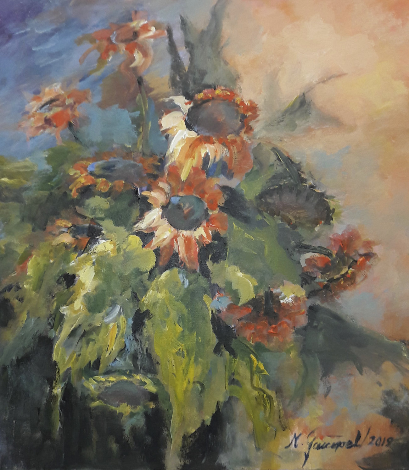 Malkurs-Mina-Gampel-Blumen-malen
