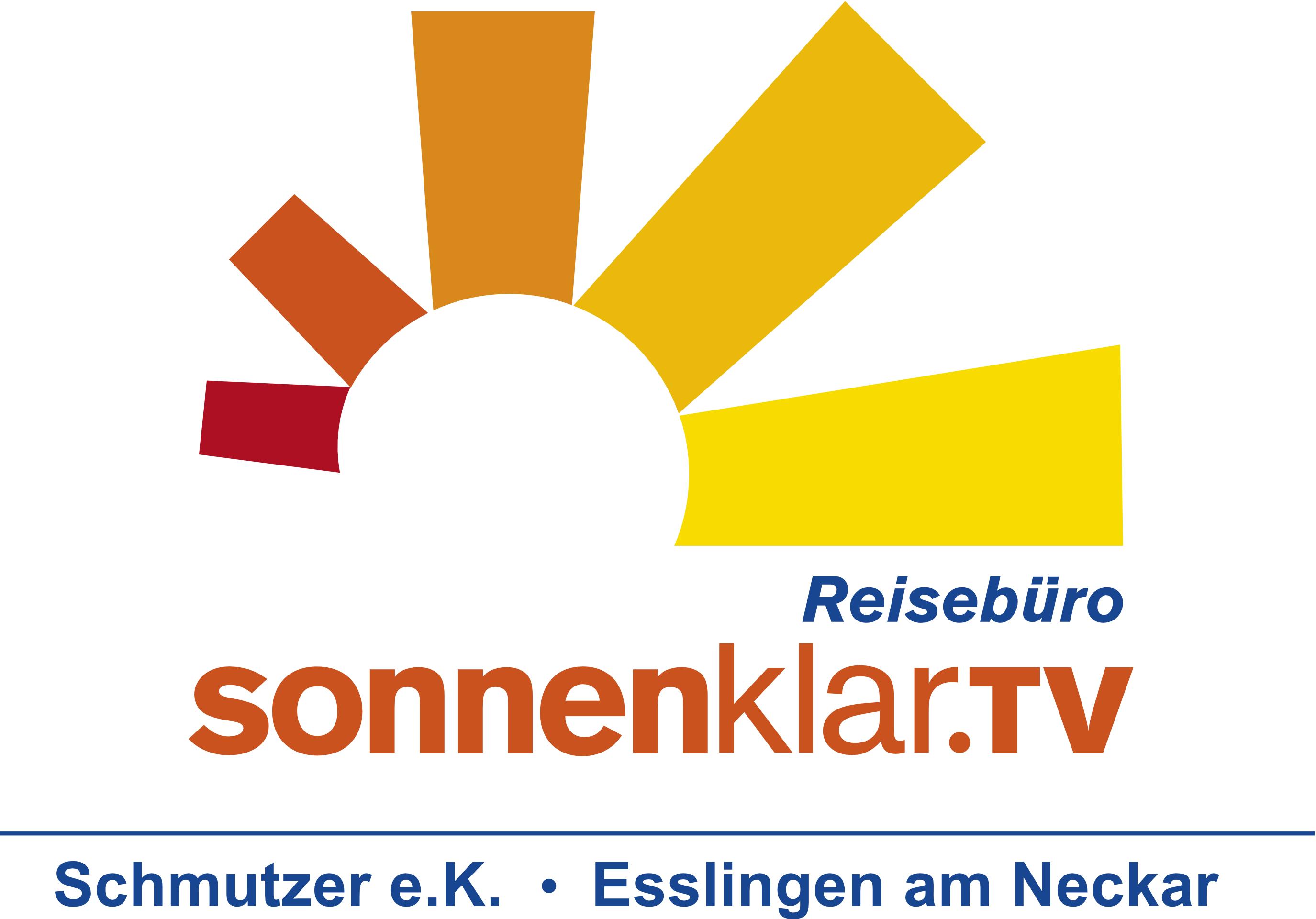 Logo Sonnenklar Reisebüro